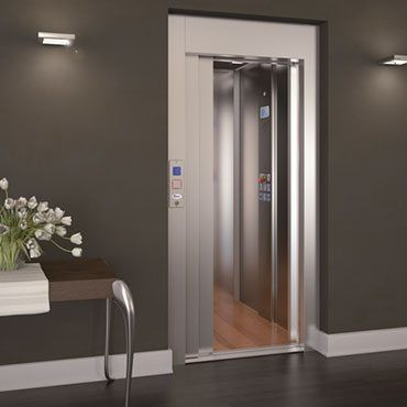 מעלית ביתית S&L-Solutions 2