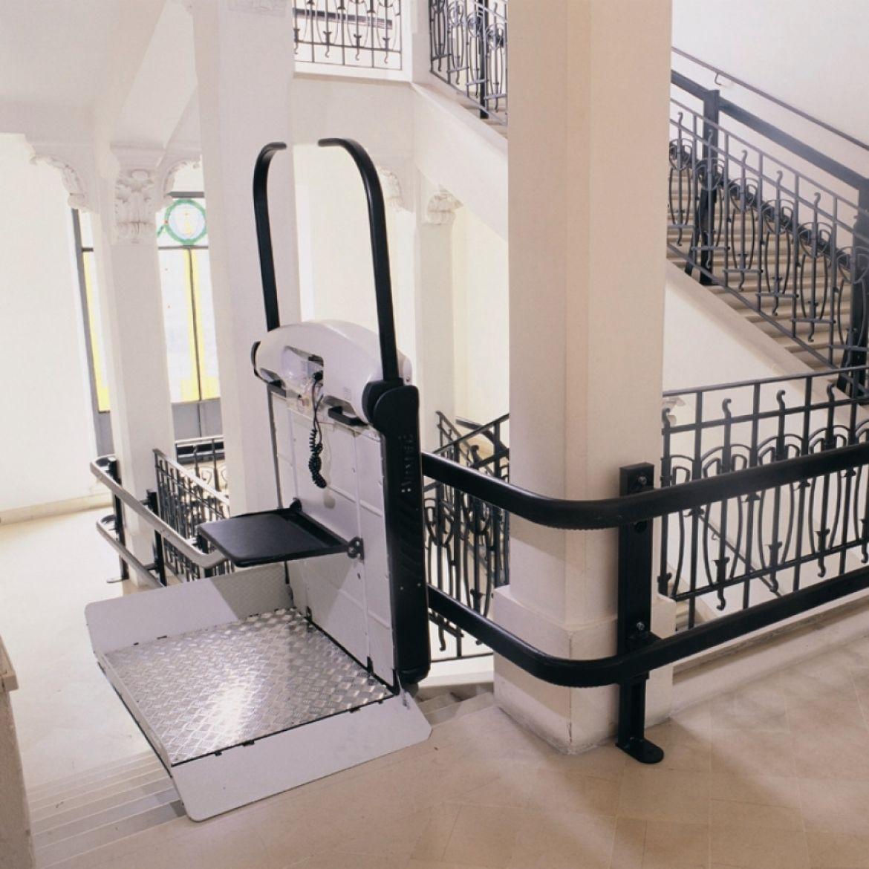 מעלון מדרגות S&L-Solutions