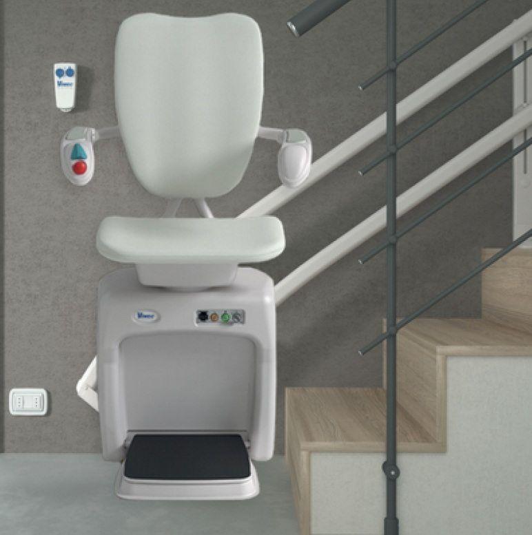 מעלון כסא S&L-Solutions 24
