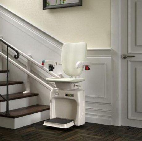 מעלון כסא S&L-Solutions 2