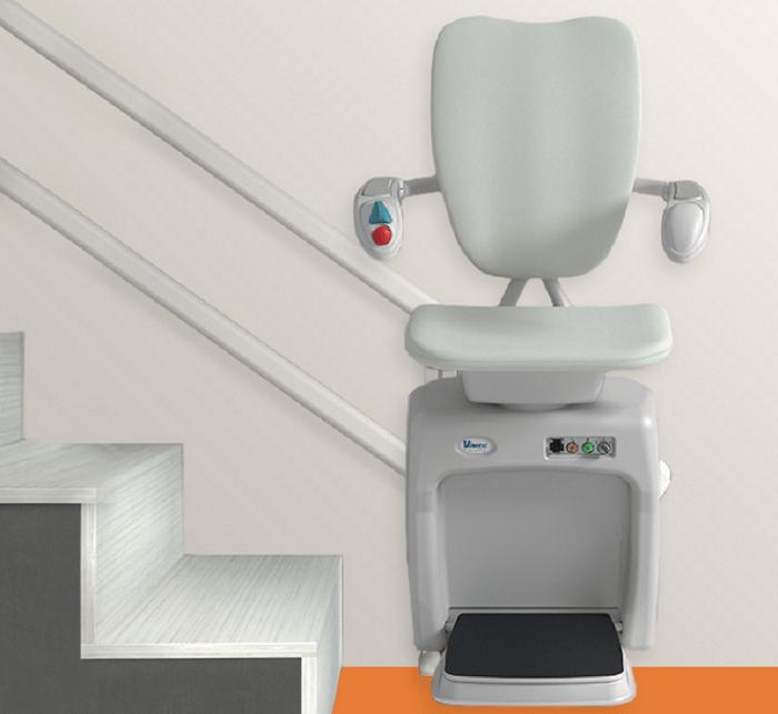 מעלון כסא למדרגות S&L Solutions