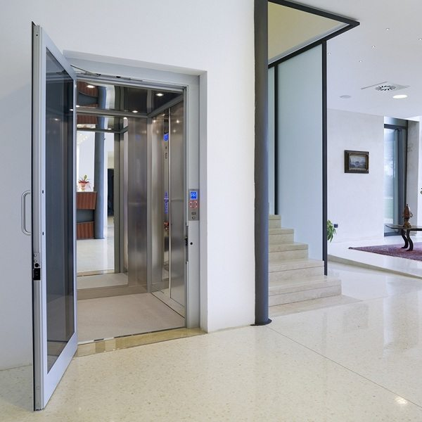 מעלית ביתית - S&L Solutions