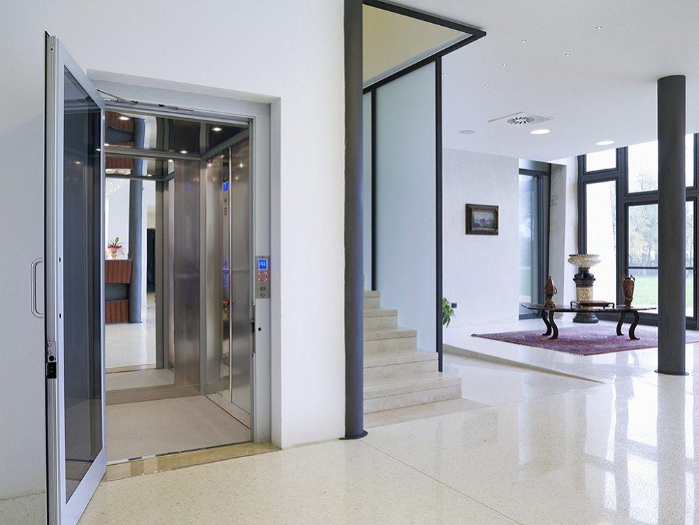 מעלית ביתית -מעליות ביתיות - S&L Solutions