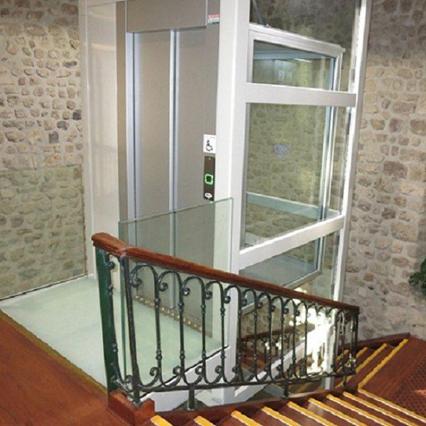 מעלית ביתית - E07 - S&L Solutions