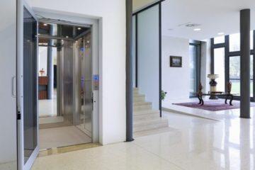 מעלית ביתית – איזי מוב