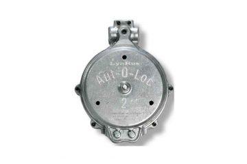 בולם נפילה | רצועת ביטחון Aut-O-Lock 2