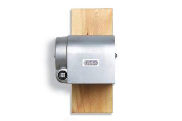 manual Winch M1000