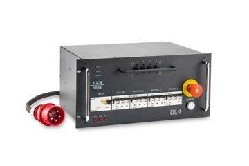 DL4 multilink controller
